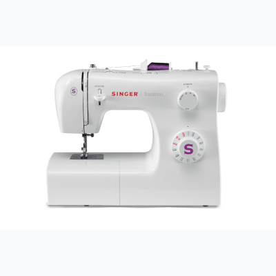 Singer 2263 Tradition Sewing Machine White