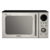 Daewoo Stainless Steel Microwave Oven KOR3000DSL main view