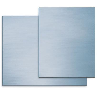 AEG EFB175X 100cm SPLASHBACK Stainless Steel