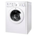 Indesit IWDC6105 6kg 1000 Spin Freestanding Washer Dryer