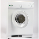 White Knight ECO43A 7kg Gas Dryer