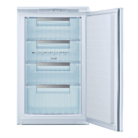 Bosch GID18A20GB White Freezer
