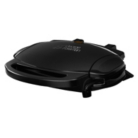 George Foreman 14685 Easy Clean 4 Portion Grill