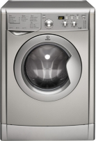 Indesit IWDD7123s 7kg 1200 Spin Freestanding Washer Dryer