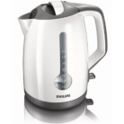 Philips HD4644/00 1.7L Eco Kettle - White