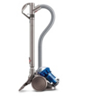 Dyson City DC26 Multi Floor Cylinder Vacuum Cleaner