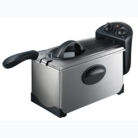 ASDA Stainless Steel Fryer