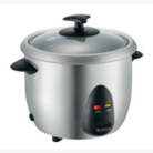 ASDA 1 Litre Rice Cooker