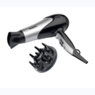 BaByliss 5548U Dry and Curl 2100W Hair Dryer