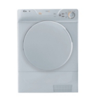 Candy GOC580C 8kg Condenser Tumble Dryer