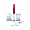 Bosch MSM7700GB 750W Red Hand Blender main view