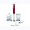 Bosch MSM7700GB 750W Red Hand Blender alternative view