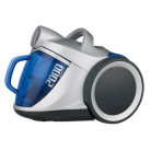 Electrolux ZSH722 Power Pet 2000W Compact Cylinder Vacuum Cleaner
