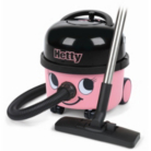 Numatic Hetty HET200-22 Bagged Cylinder Vacuum