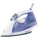 Breville VIN243 2000W Purple Stainless Steel Soleplate Steam Iron