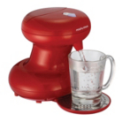 Morphy Richards 43930 Accents Red One Cup Hot Water Dispenser - Red