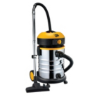 Morphy Richards 70341 JCB Wet and Dry 30L Vacuum Cleaner