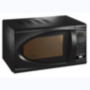 ASDA 700W 17 Litre Digital Microwave  Black