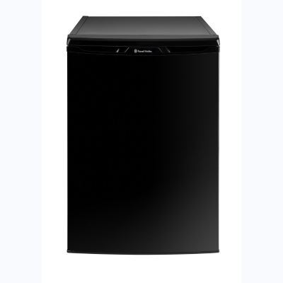 Black Stuff Refrigerator on Asda Direct Russell Hobbs Rh150b Under ...