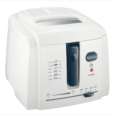Smart Price 2 Litre Deep Fat Fryer