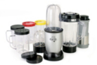 Hinari MB280 Genie Multi Attachment Blender