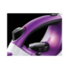 Russell Hobbs 17877 2400W Easy Fill Purple Ceramic Soleplate Steam Iron alternative view