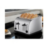 Russell Hobbs 18210 Texas 4 Slice Compact Stainless Steel Toaster alternative view