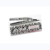 Ionika ION300154 Zebra Print Mini Straightener alternative view