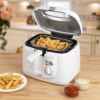 Swan SD6020N 2.5 Litre Deep Fat Fryer main view