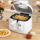 Swan SD6020N 2.5 Litre Deep Fat Fryer