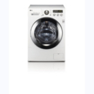 LG F1281TD 8kg 1200 Spin Speed Washing Machine