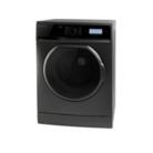 Russell Hobbs RH1250RTGGB 7kg 1200 Spin Freestanding Washing Machine