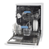 Russell Hobbs RHDW1 Full Size Dishwasher alternative view