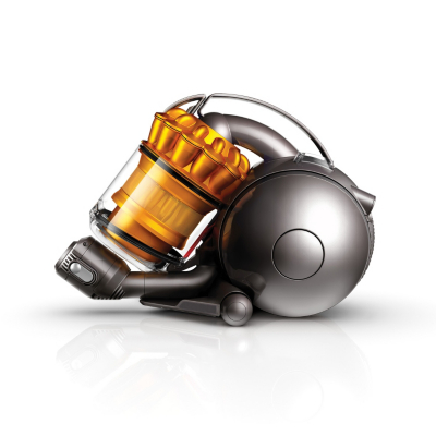 Dyson DC38 Multi Floor  vacuum cleaner  canister