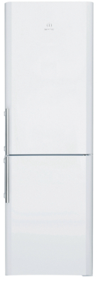 Indesit BIA12F Fridge Freezer - A Rated Energy Efficiency