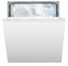Indesit DIF04 Fullsize Dishwasher