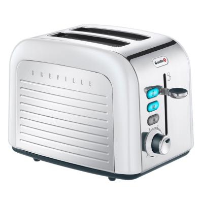 VTT330 2 Slice Toaster - Opal White,