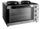 Holme 28L Mini Oven with Hob