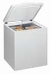 Whirlpool WH2000UK 215 Litre Chest Freezer alternative view