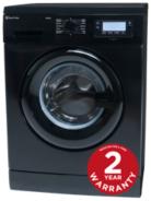 Russell Hobbs RH1247BSW 6kg 1200 Spin Freestanding Washing Machine