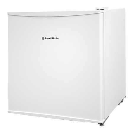 Russell hobbs rhttfz1 white 32l table top freezer mini for Table top freezer
