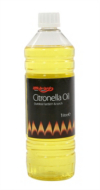 Bar-Be-Quick Citronella Oil - 1 Litre main view