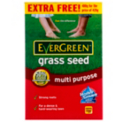 Evergreen Multipurpose Grass Seed- 420g