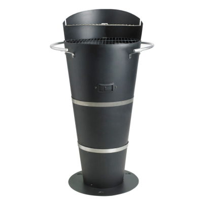 Eclipse 44cm Pedestal BBQ