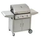 Grill Chef by Landmann Wagon 3 Burner Gas BBQ