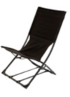 ASDA Studio Chair - Black main view
