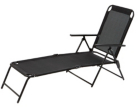 Bondi Hi Back Lounger