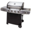 Uniflame 4 Burner and Side Burner Gas Barbecue main view
