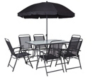 Cuba Patio Set 8 Piece main view