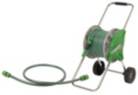 ASDA 25m Hose Reel Set